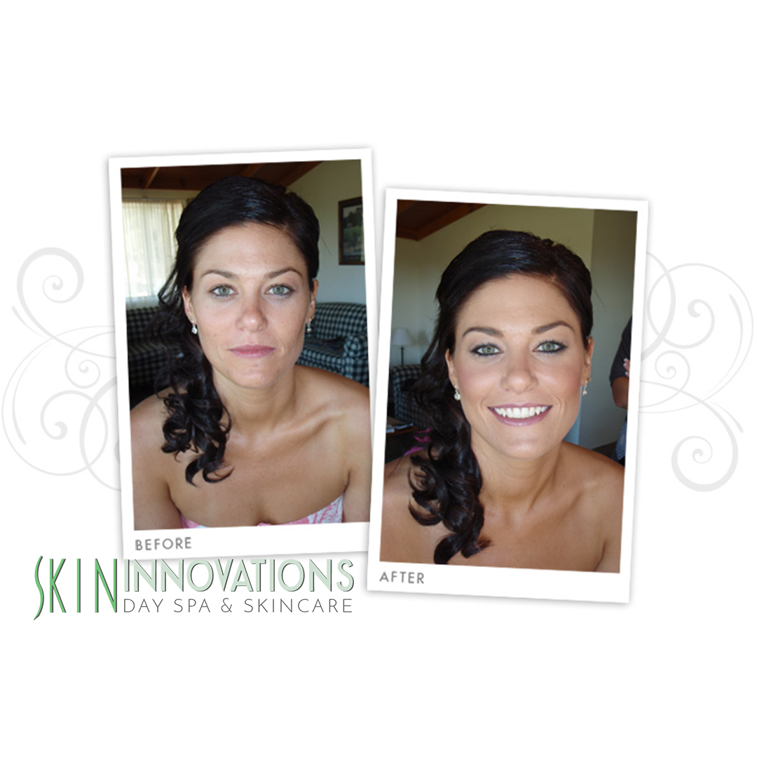 wedding makeup newton ma