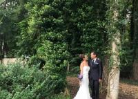 michelle wedding 4