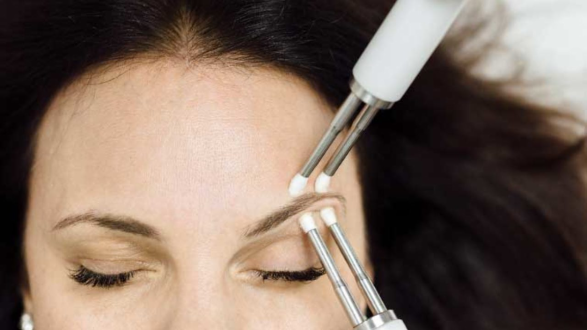 Non Surgical Eye Lift Treatment