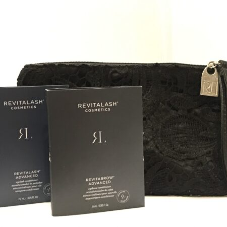Revitalash on the go gift set
